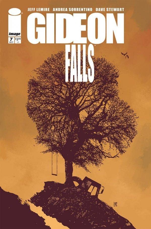 Gideon Falls #7