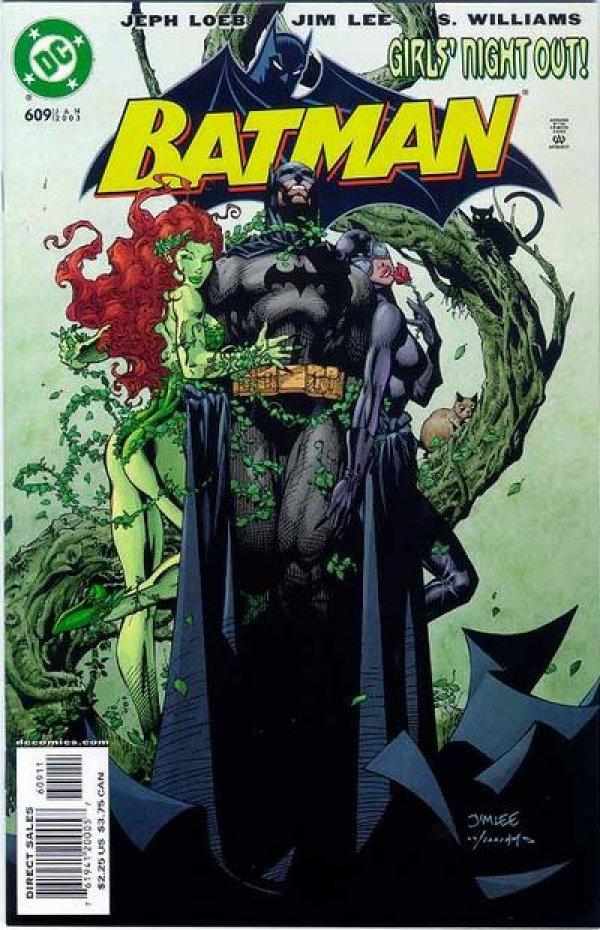 Batman #609