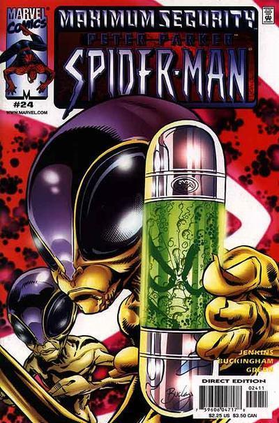 Peter Parker: Spider-Man #24