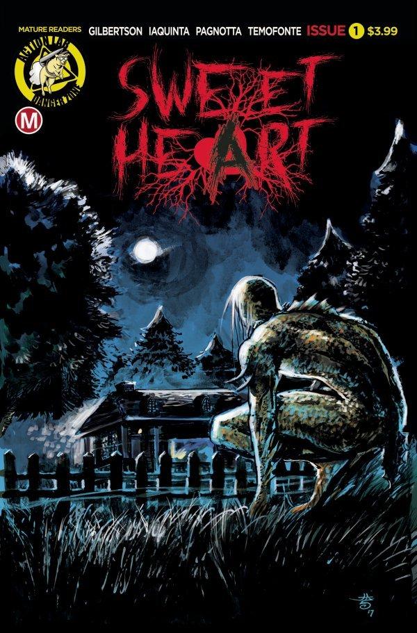 Sweet Heart #1
