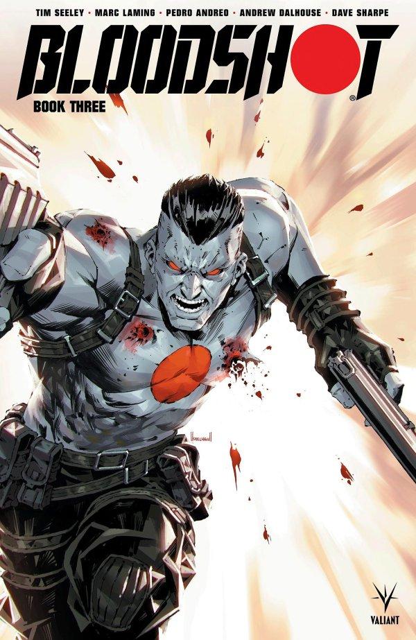 Bloodshot Vol. 3 TP