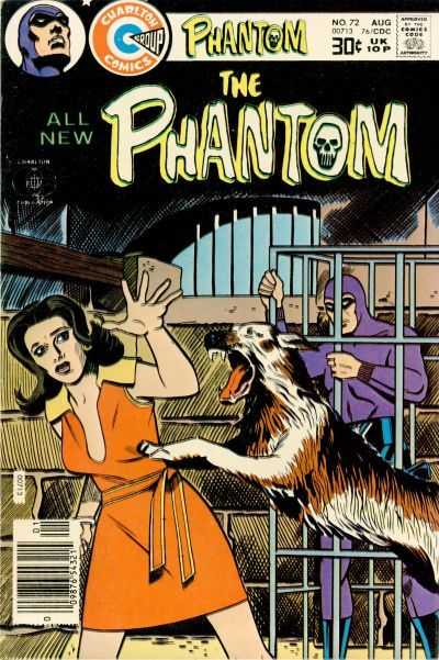 The Phantom #72