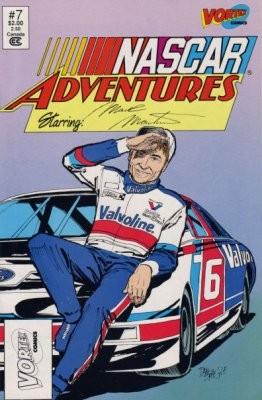 NASCAR Adventures #7