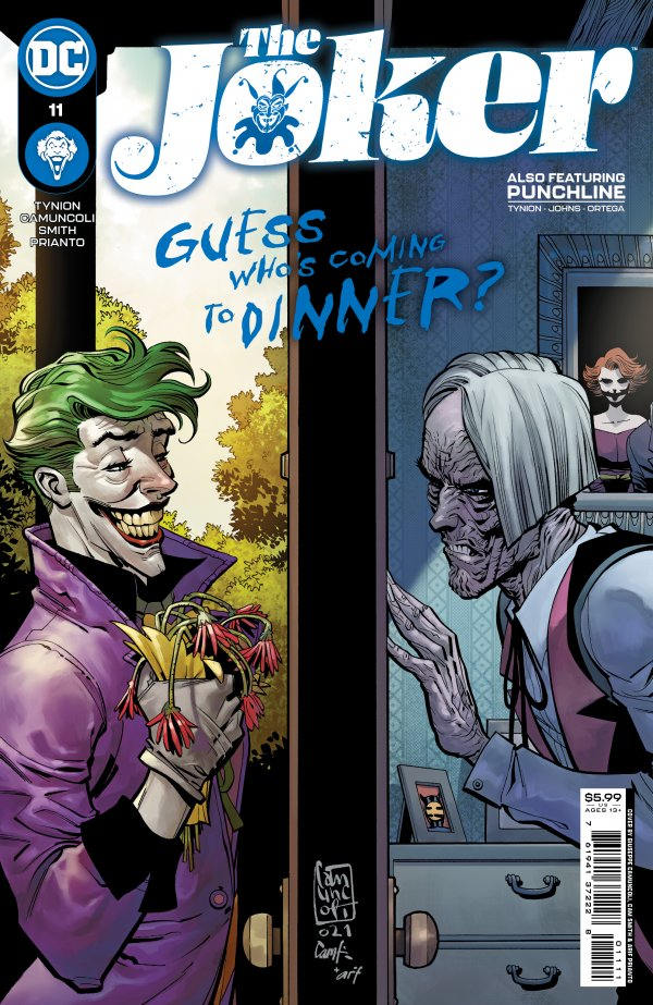 The Joker #11