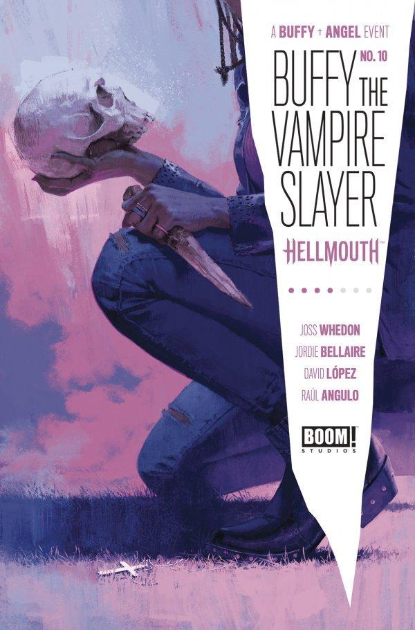 Buffy the Vampire Slayer #10