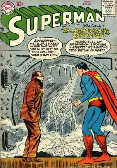 Superman #117