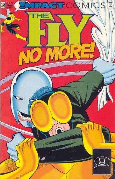 The Fly #16