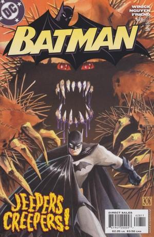 Batman #628