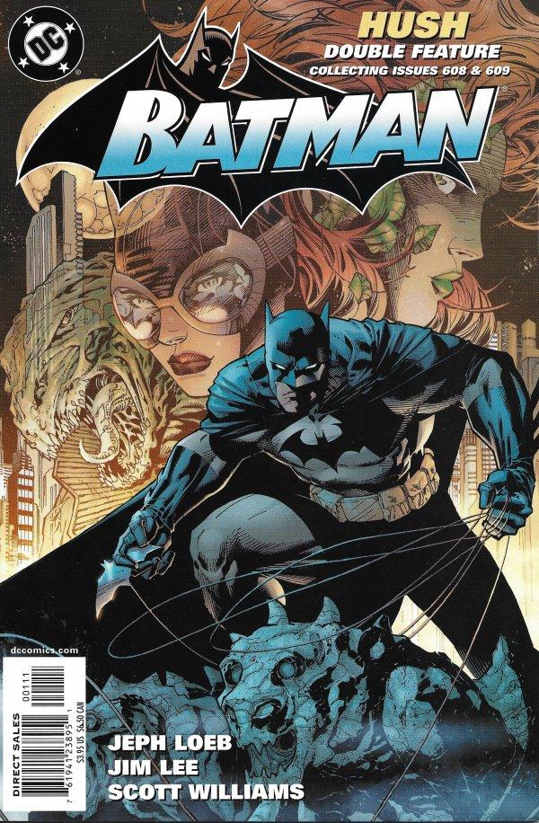 Batman #608 & 609 Double Feature