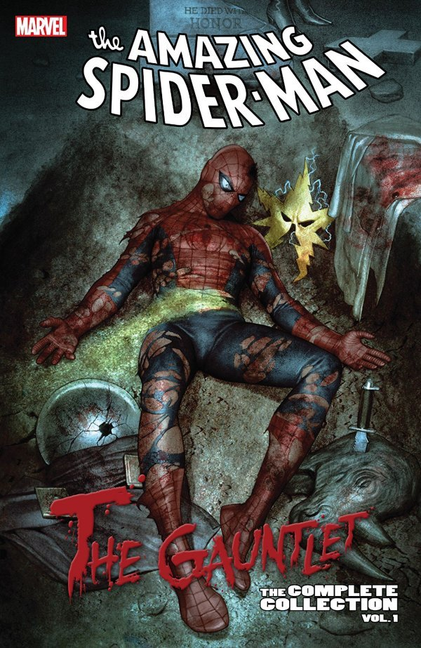 Spider-Man: The Gauntlet - The Complete Collection Vol. 1 TP