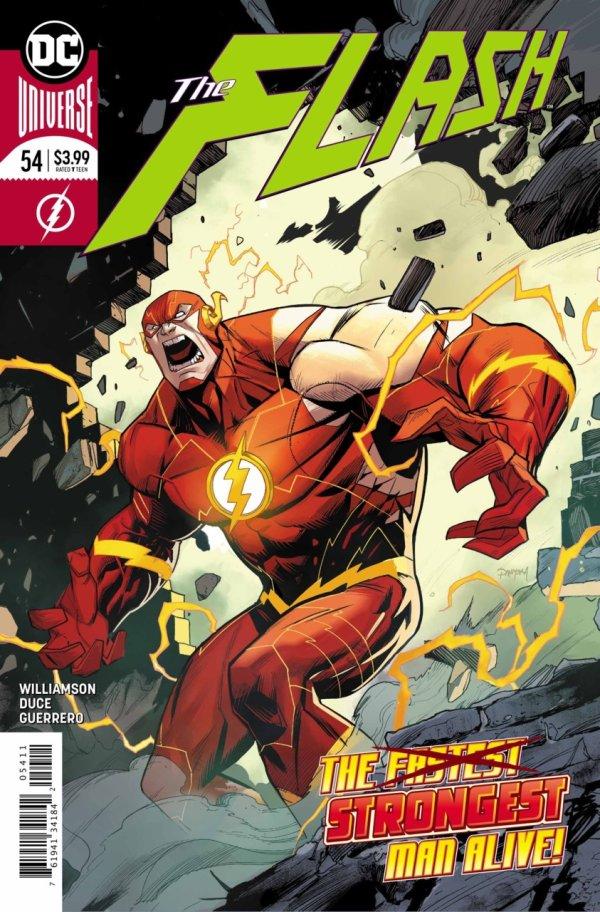 The Flash #54