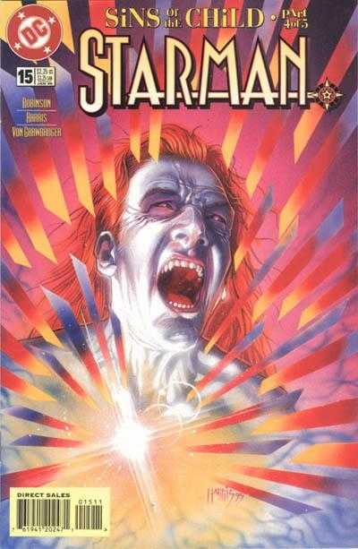 Starman #15