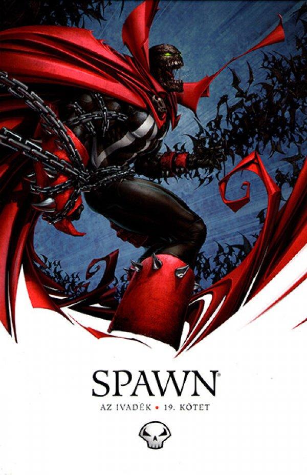 Spawn Az Ivadék 19. Kötet HC