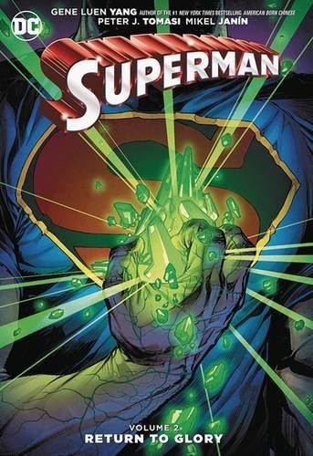 Superman Vol. 2: Return To Glory TP