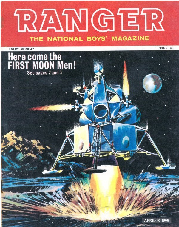 Ranger #33