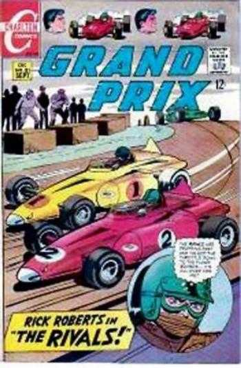 Grand Prix #21