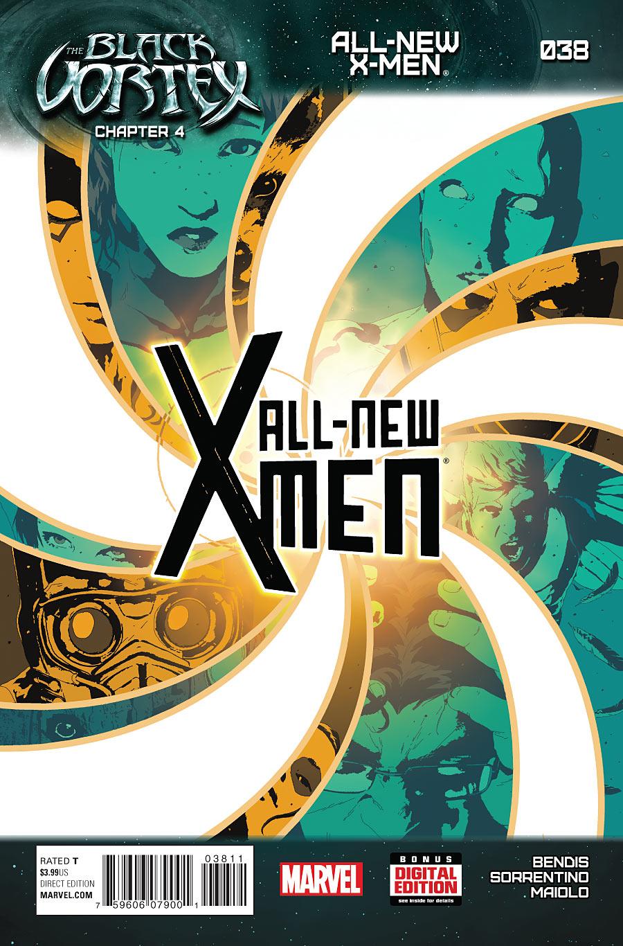 All-New X-Men #38