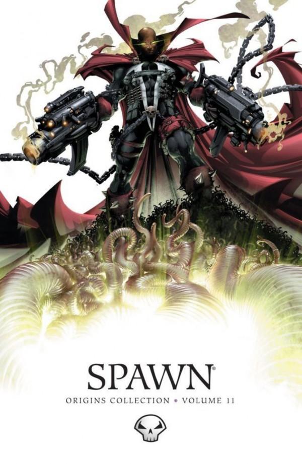 Spawn Origins Vol. 11 TP