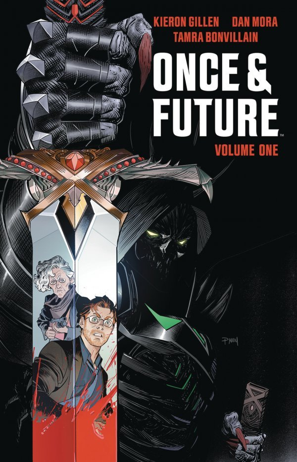 Once & Future Vol. 1 TP
