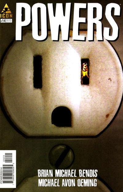 Powers #14