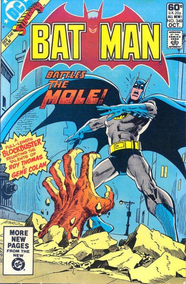Batman #340
