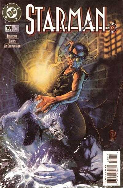 Starman #10