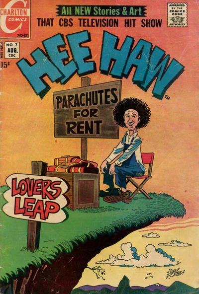 Hee Haw #7