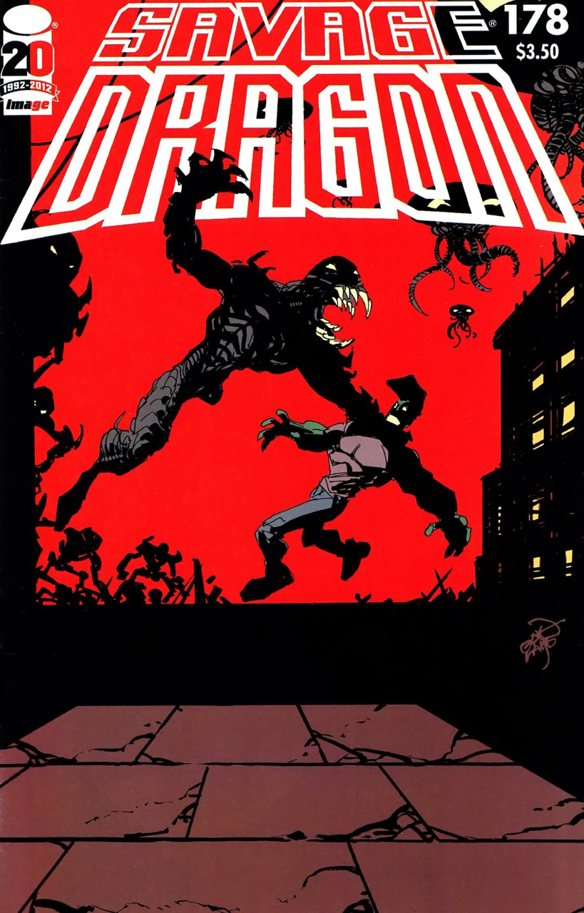 Savage Dragon #178
