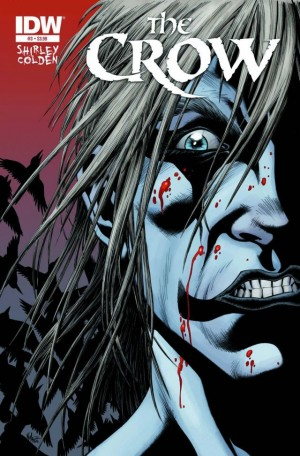 The Crow: Death and Rebirth #3
