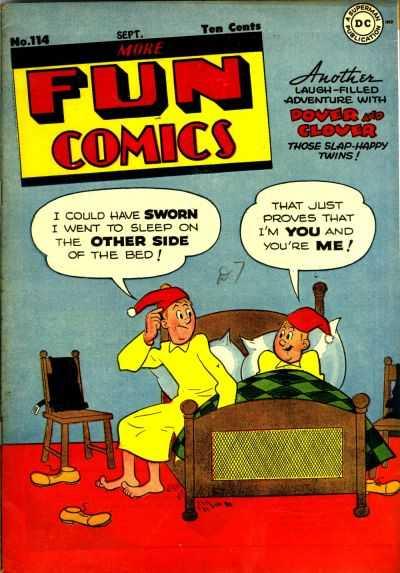 More Fun Comics #114