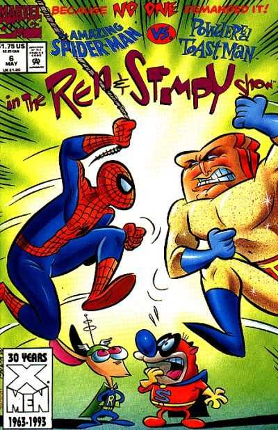 The Ren & Stimpy Show #6