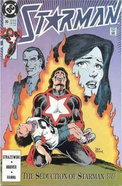 Starman #30
