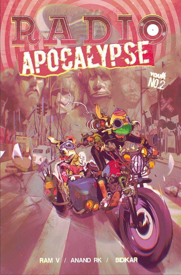 Radio Apocalypse #2