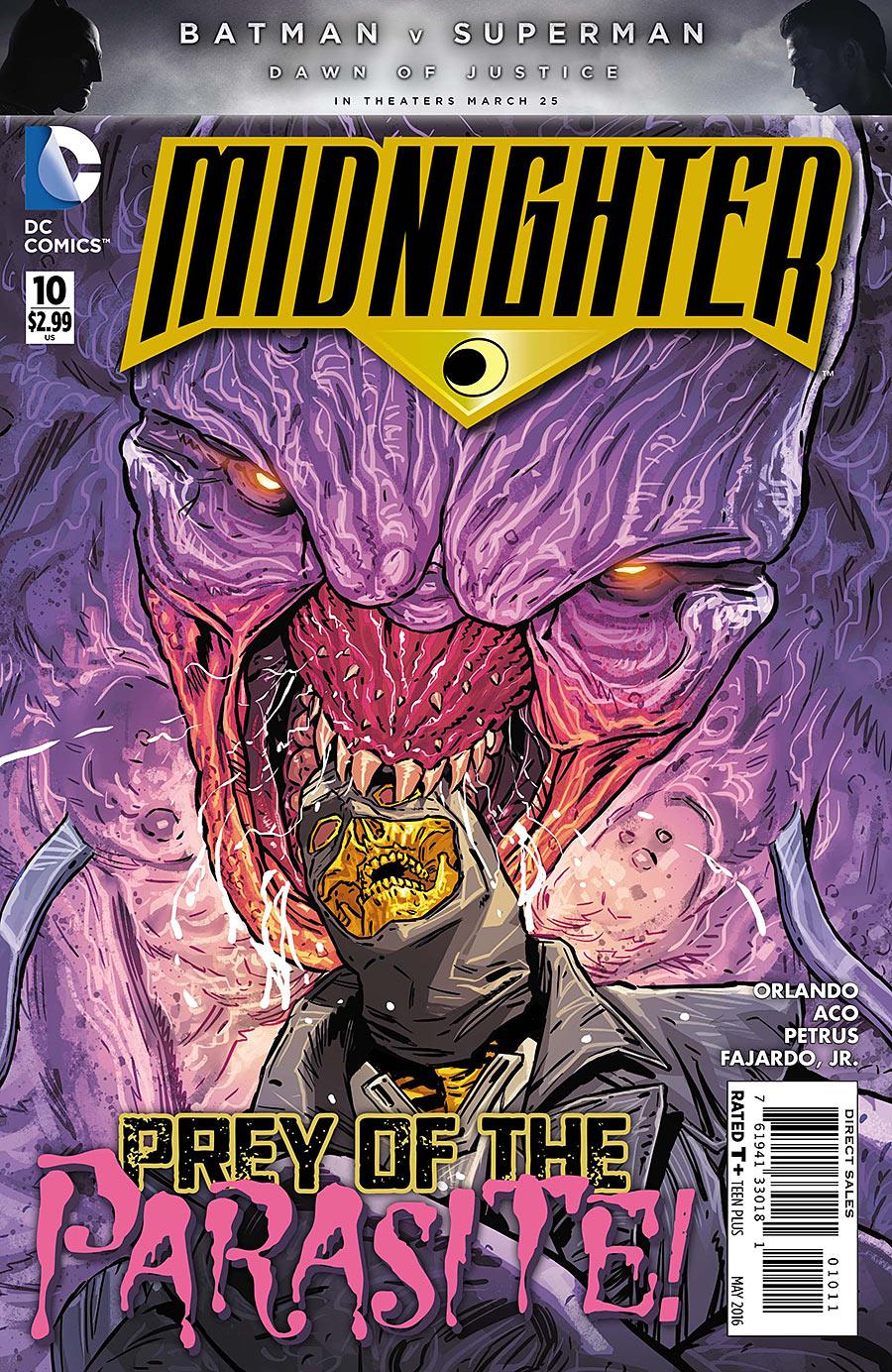 Midnighter #10