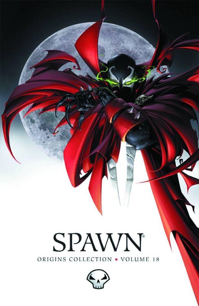 Spawn Origins Vol. 18 TP