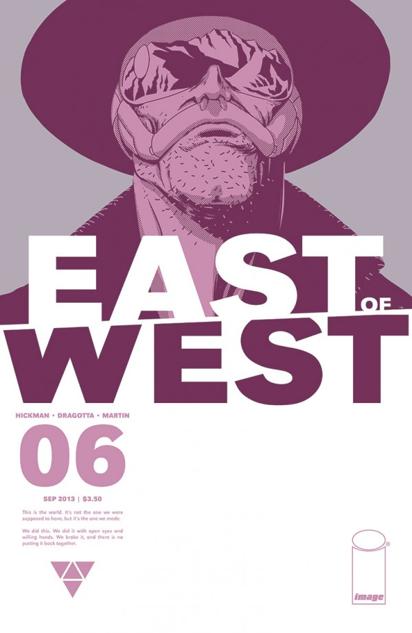 East of West #6