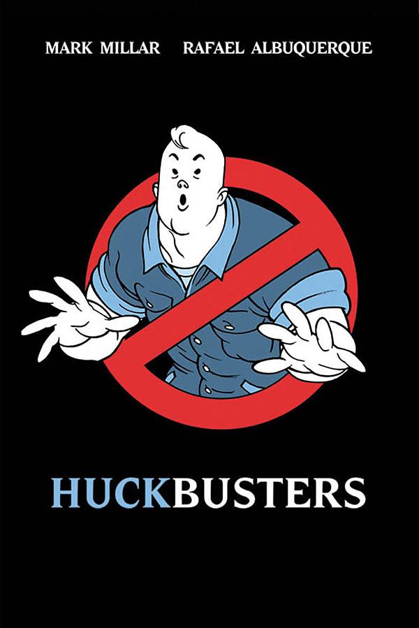 Huck #5