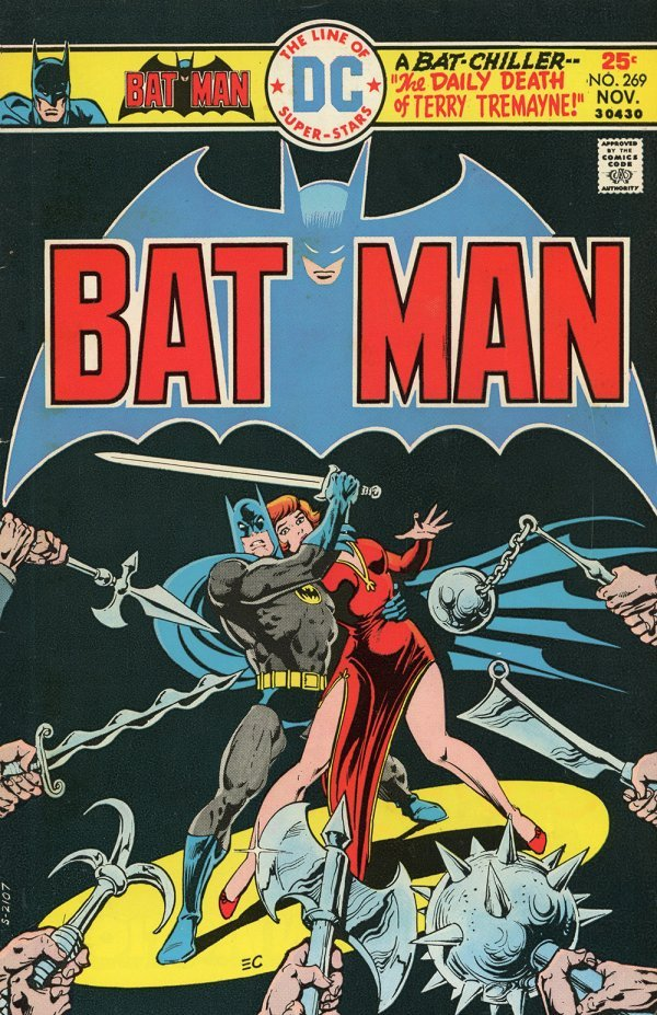 Batman #269