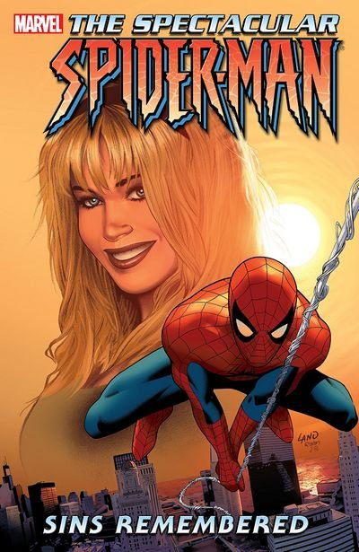 The Spectacular Spider-Man Vol. 5: Sins Remembered TP
