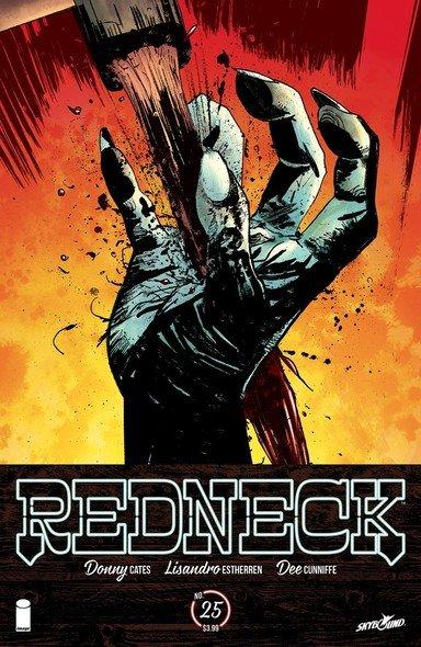 Redneck #25