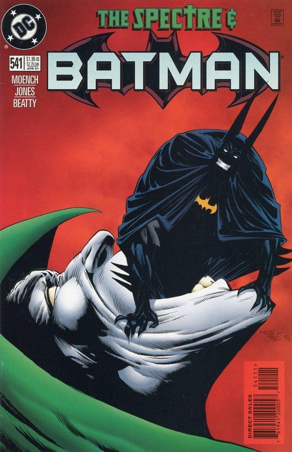 Batman #541