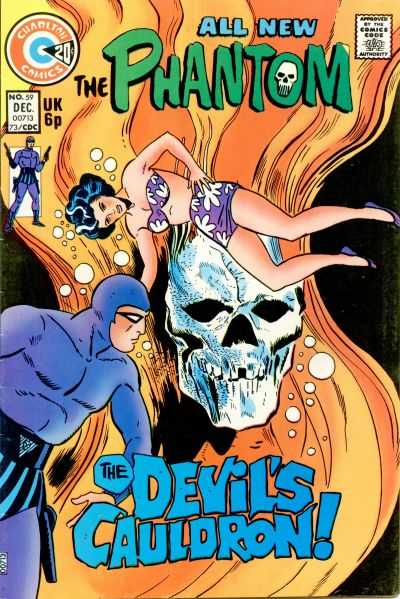 The Phantom #59