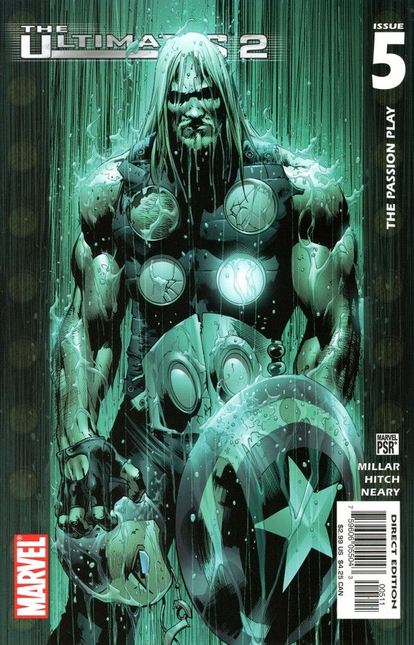 The Ultimates 2 #5