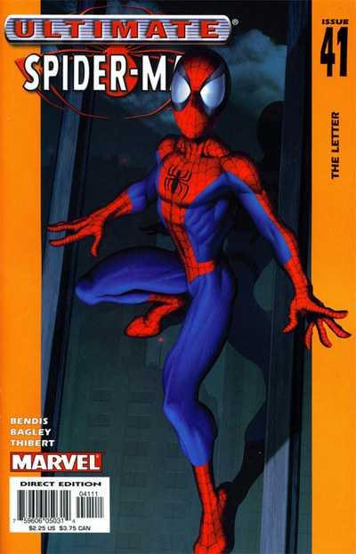 Ultimate Spider-Man #41