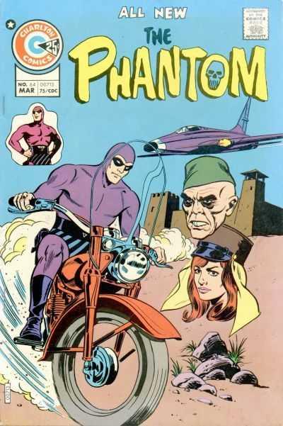 The Phantom #64