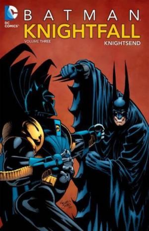 Batman: Knightfall Vol. 3 - Knightsend TP