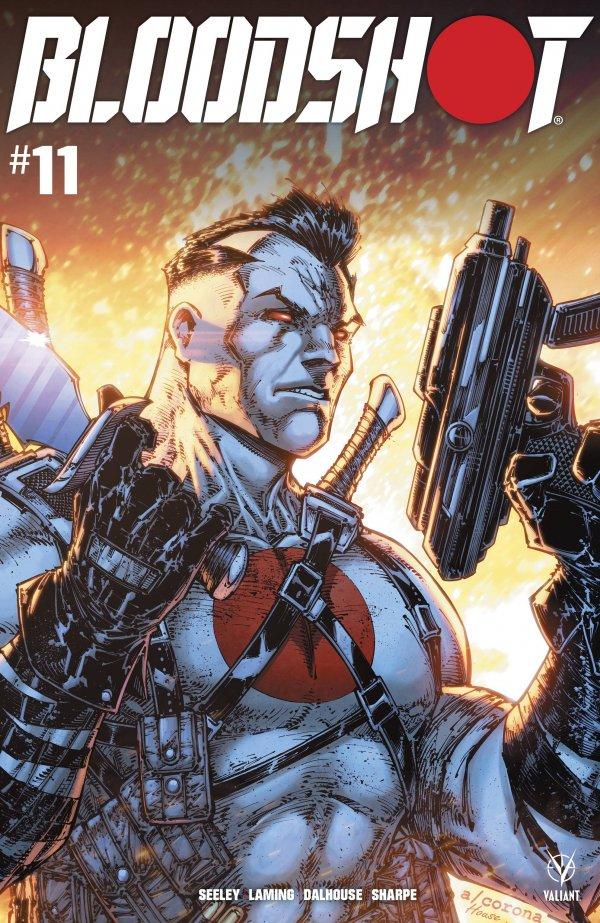 Bloodshot #11