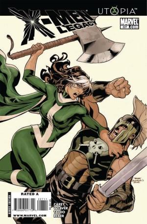 X-Men: Legacy #227