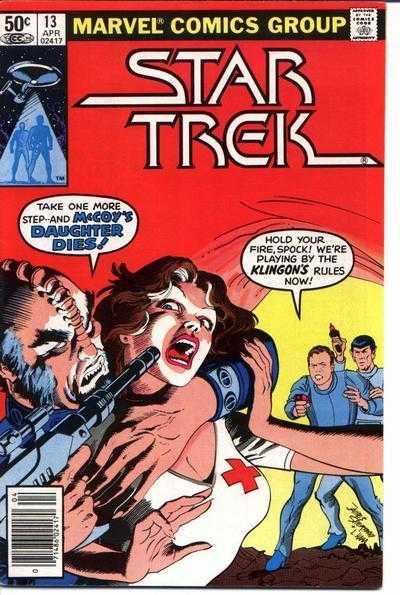 Star Trek #13