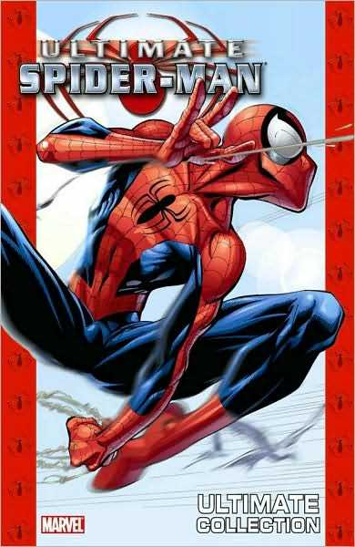Ultimate Spider-Man: Ultimate Collection Vol. 2 TP